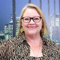 Cherie Soto, Director of Studies