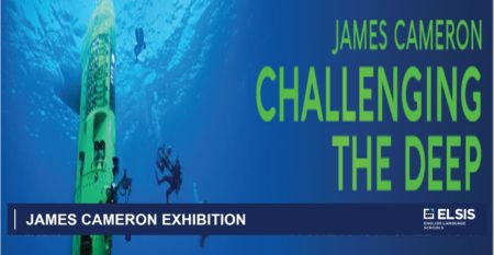 James Cameron- Challenging the Deep