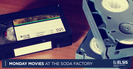 Monday Movies- Soda Factory