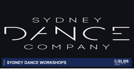 Sydney dance workshops