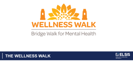 The Wellness walk